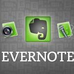 Evernoteプレミアム会員になりました。