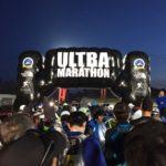 チャレンジ富士五湖ウルトラマラソン、走ってきました